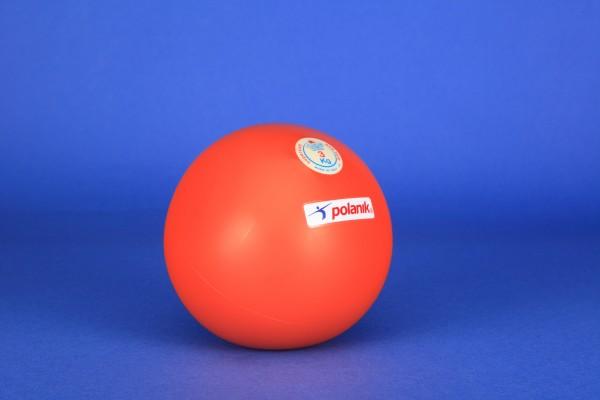Polanik Trial Soft Indoor Shot