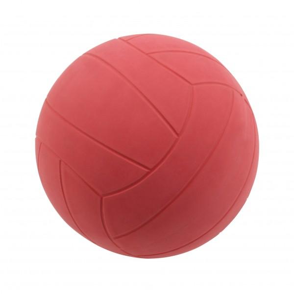 WV Red Football Sound Ball - 500 g - 21 cm