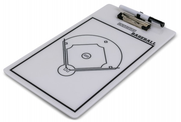 Baseball Tactic Clipboard