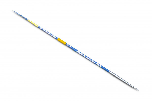 Nemeth Special Competition Soft Composite Javelin - 700 g - 70 m