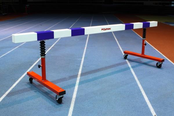 Ruedas de transporte Polanik para obstáculos de competición