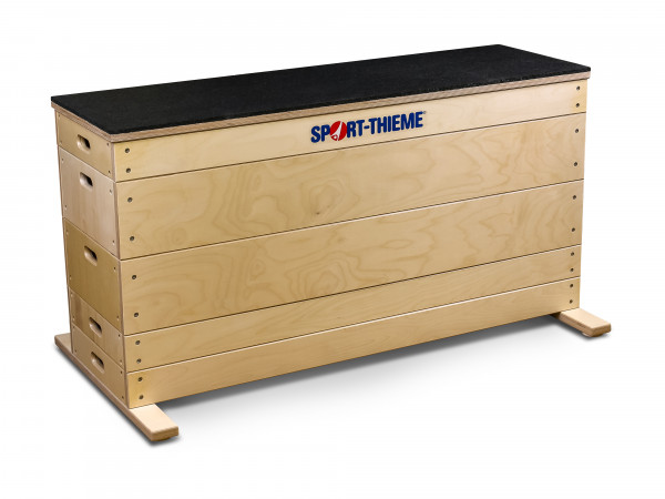Sport Thieme Jump Trainer with Regupol Coating