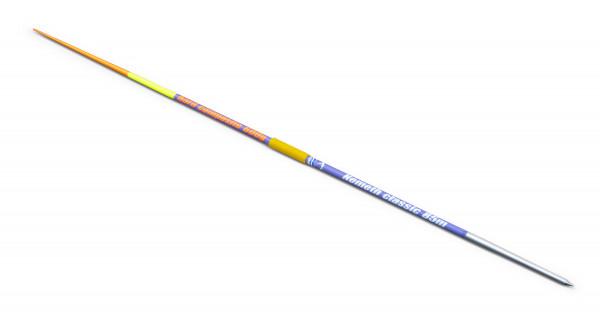 Nemeth Wettkampfspeer Classic Hard Composite - 600 g - 85 m