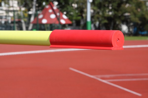 Polanik Competition Pole Vault Crossbar