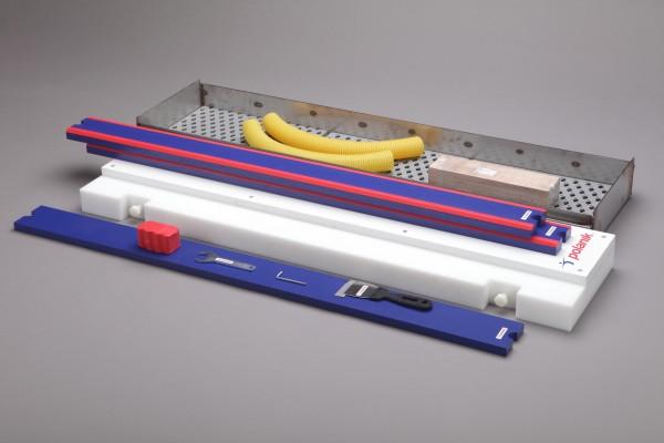 Polanik Complete Take-Off Board System S14-250