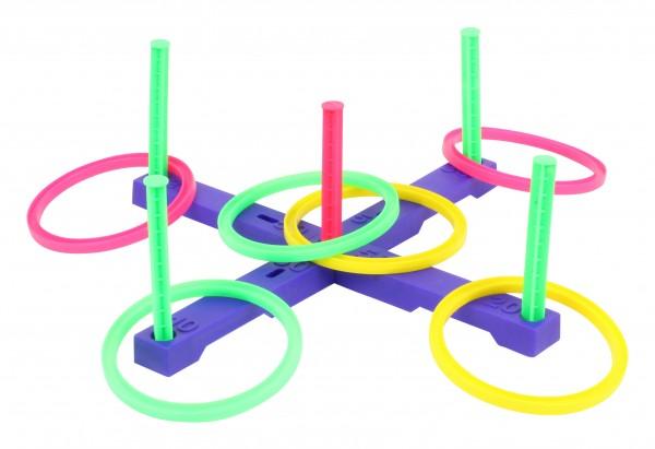 Ring Toss Zielwurfspiel
