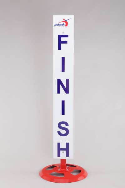 Polanik Finish Line Posts