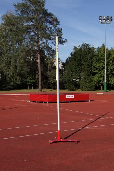 Polanik Pair of STW-03/T School High Jump Stands