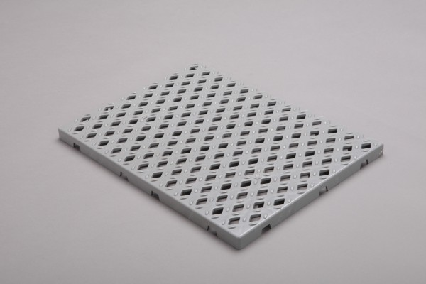 Polanik Drainage Grid for Take-Off Board System S14-250