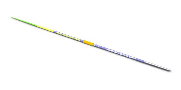 Nemeth Wettkampfspeer Classic Medium Composite - 800 g - 90 m