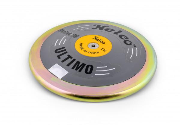 Disco de competición Nelco New Ultimo Super Spin