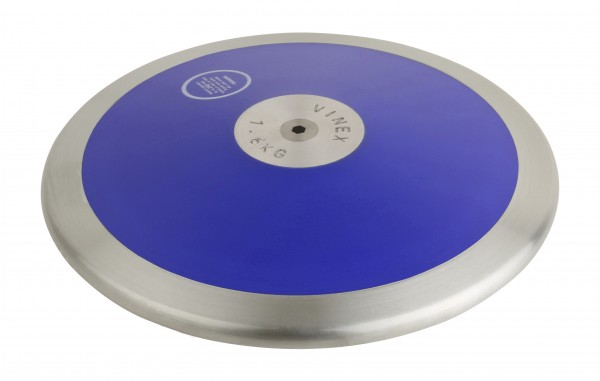 Vinex Lo Spin Competition Discus