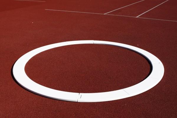 Polanik Fibreglass Conversion Circle for Throwing Circles