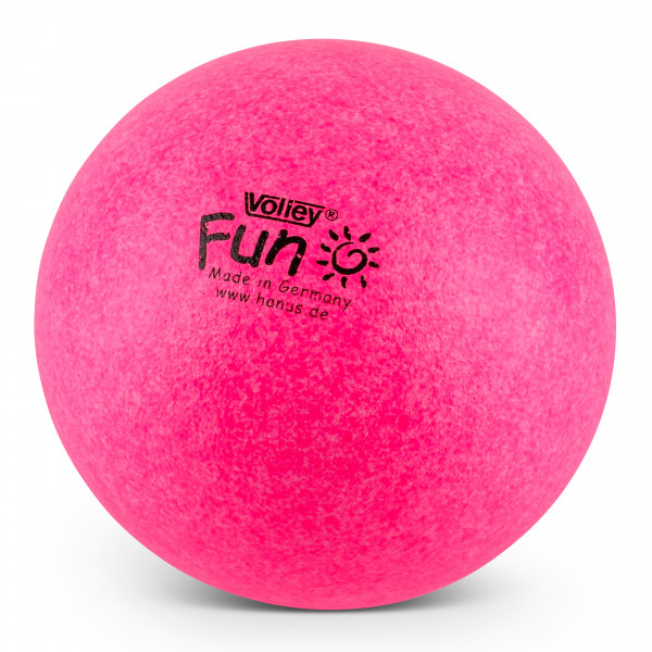Volley® Fun Soft Ball