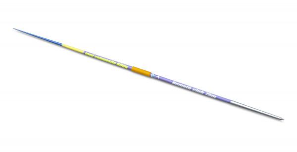 Nemeth Club Medium Composite Competition Javelin - 600 g - 75 m