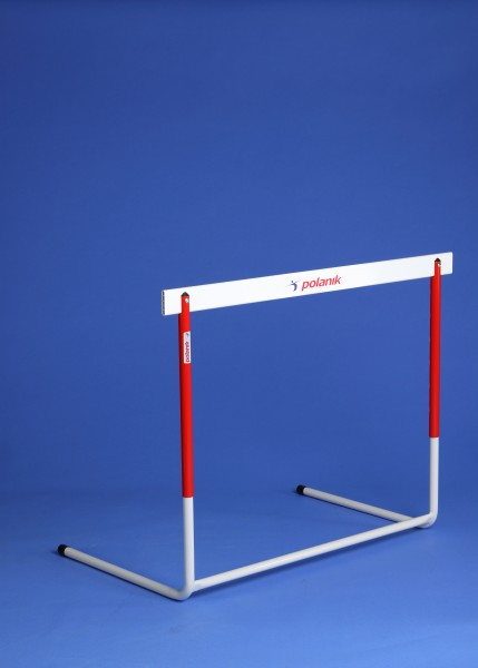 Polanik Steel Training Hurdle - with Rounded Feet