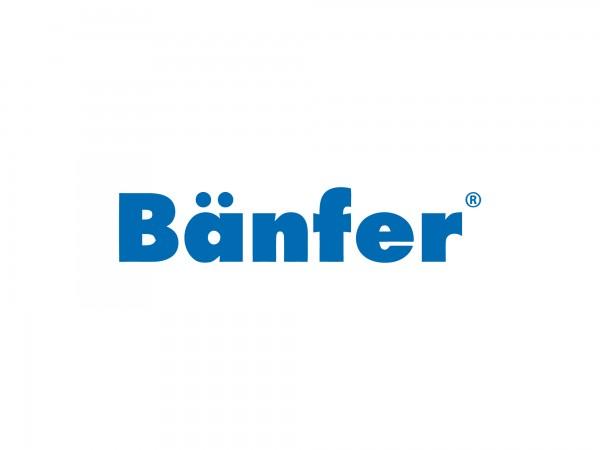 Plataforma Bänfer Standard para zonas de caída de salto de altura