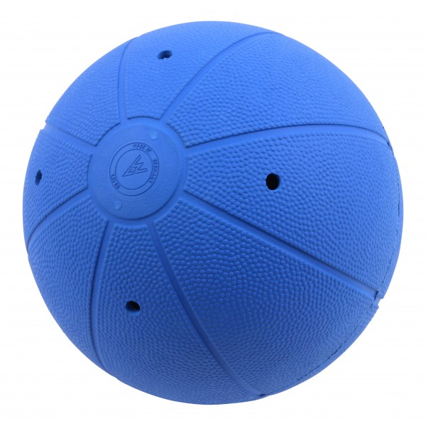 WV Goalball Sound Ball - 1250 g - 25 cm