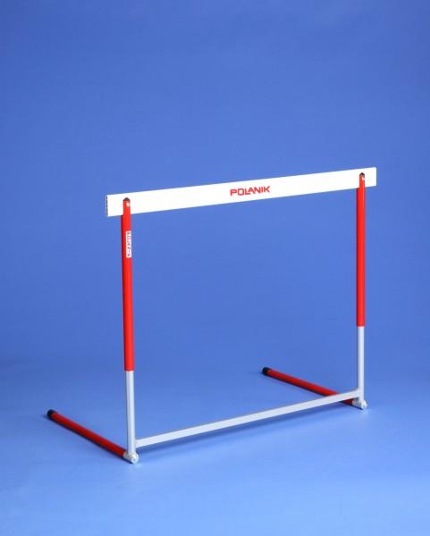 Polanik Aluminium Training Hurdle - with Detachable Feet