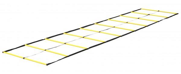 Escalera de agilidad doble - 4 m