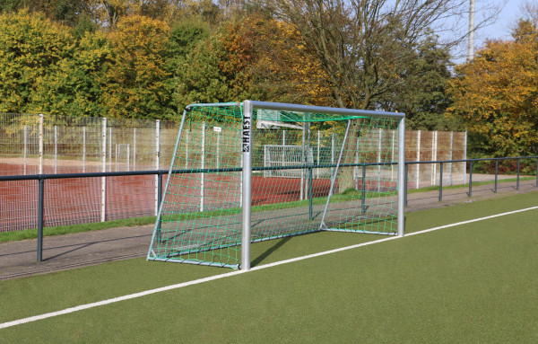 HAEST Fully-Welded 3.00 x 2.00 m Football Goal