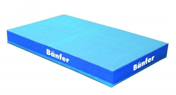 Colchoneta Bänfer Standard para el salto de altura