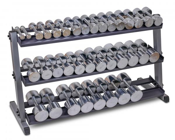 Steel Dumbbell Rack