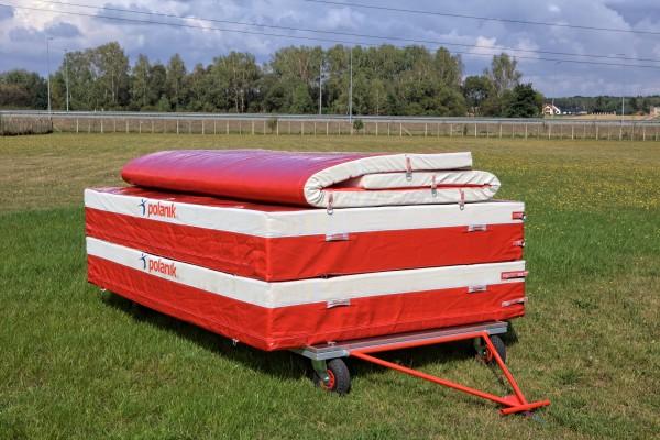 Polanik Transportwagen für Landematten