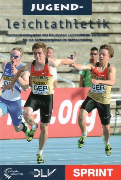 Leichtathletik Rahmentrainingsplan - Sprint