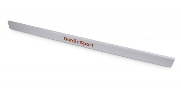Listón Nordic para vallas de competición