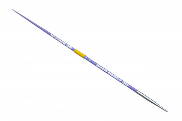 Nemeth Special Competition Soft Composite Javelin - 800 g - 70 m
