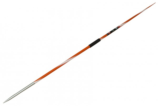 Nordic Razer Steel Competition Javelin - 500 g - Flex 6.2