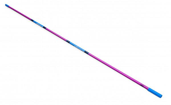 Listón de salto de altura Nordic Lilac para competición y entrenamiento - 4 m